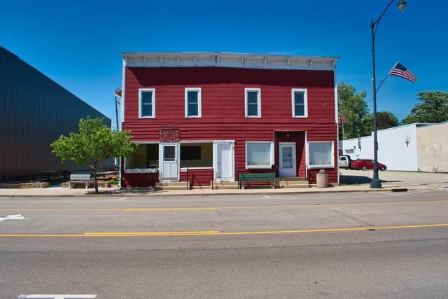 146 E Lincoln Avenue, Hinckley, IL 60520 (MLS #11121983) :: The Dena Furlow Team - Keller Williams Realty