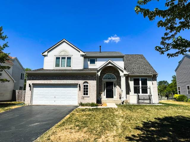 1130 Laurel Lane, Gurnee, IL 60031 (MLS #11121999) :: Jacqui Miller Homes