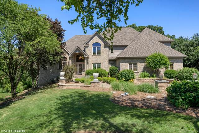 35W740 Valley View Road, Dundee, IL 60118 (MLS #11122027) :: Touchstone Group