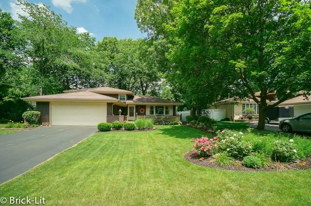 153 Kimber Drive, New Lenox, IL 60451 (MLS #11122049) :: Touchstone Group