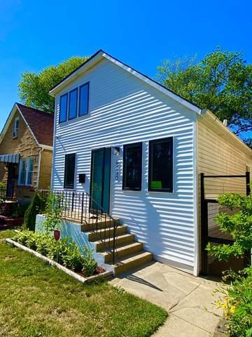 6730 41st Street, Stickney, IL 60402 (MLS #11122076) :: BN Homes Group