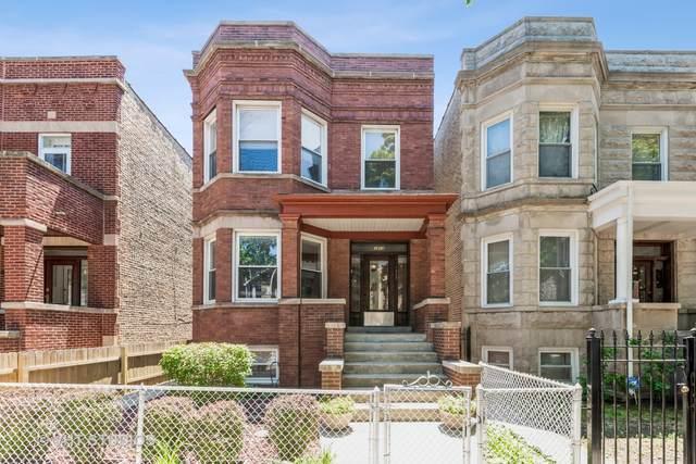 1513 W School Street, Chicago, IL 60657 (MLS #11122083) :: The Dena Furlow Team - Keller Williams Realty