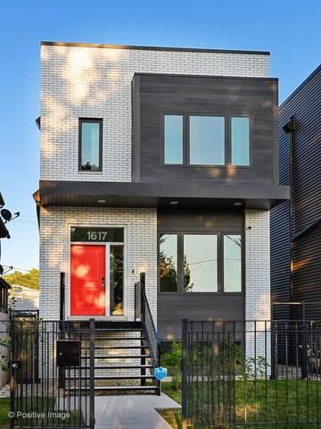 1617 N Albany Avenue, Chicago, IL 60647 (MLS #11122087) :: Ryan Dallas Real Estate