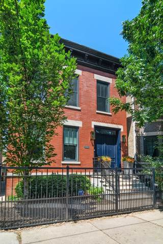 2232 N Southport Avenue, Chicago, IL 60614 (MLS #11122111) :: The Dena Furlow Team - Keller Williams Realty