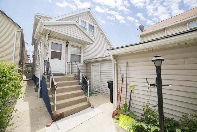 5707 W 64th Place, Chicago, IL 60638 (MLS #11122115) :: BN Homes Group