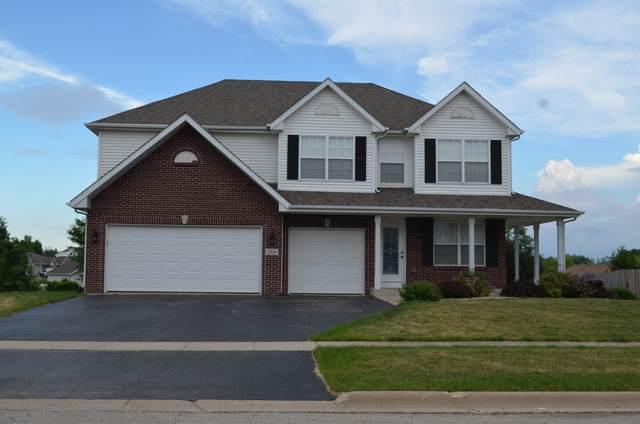 216 Acorn Drive, Poplar Grove, IL 61065 (MLS #11122153) :: O'Neil Property Group