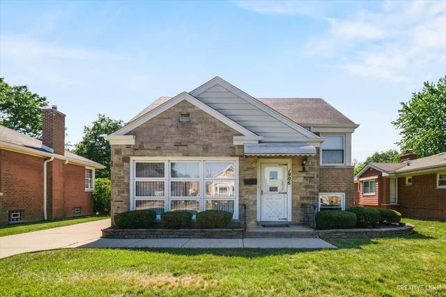 1906 Suffolk Avenue, Westchester, IL 60154 (MLS #11122189) :: BN Homes Group