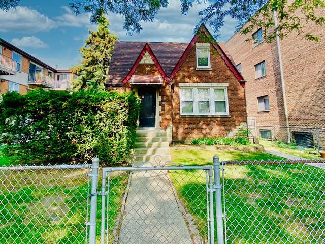 6030 N Wolcott Avenue, Chicago, IL 60660 (MLS #11122190) :: Ryan Dallas Real Estate