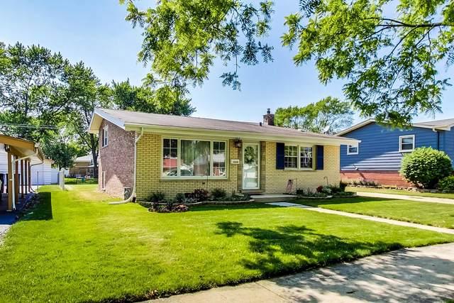 10608 S Kolmar Avenue, Oak Lawn, IL 60453 (MLS #11122231) :: Touchstone Group