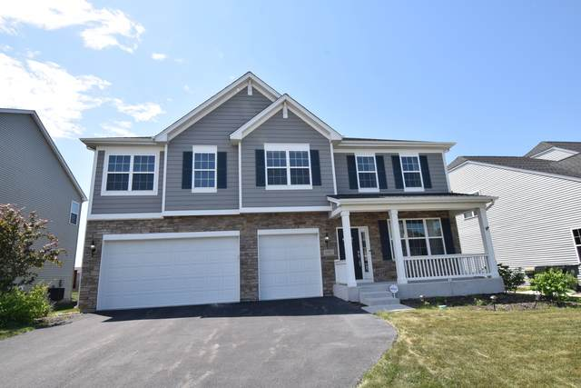 1987 Sagebrook Drive, South Elgin, IL 60177 (MLS #11122234) :: The Wexler Group at Keller Williams Preferred Realty