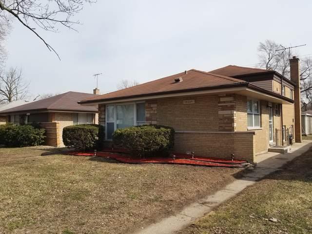 14609 Kimbark Avenue, Dolton, IL 60419 (MLS #11122237) :: Ryan Dallas Real Estate