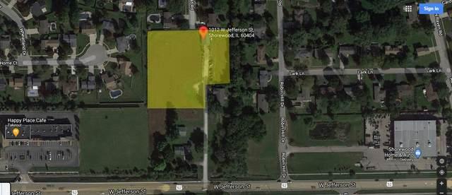 1012 W Jefferson Street, Shorewood, IL 60404 (MLS #11122244) :: The Wexler Group at Keller Williams Preferred Realty