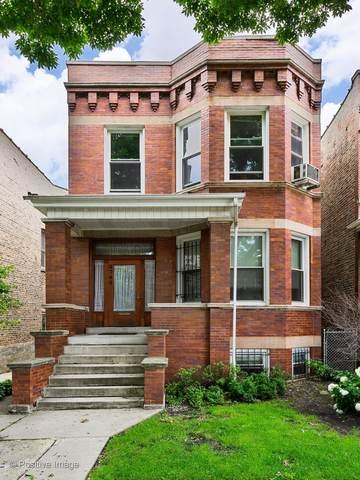 2703 N Francisco Avenue, Chicago, IL 60647 (MLS #11122258) :: John Lyons Real Estate