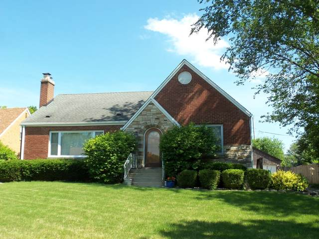 309 Country Club Road, Chicago Heights, IL 60411 (MLS #11122277) :: BN Homes Group