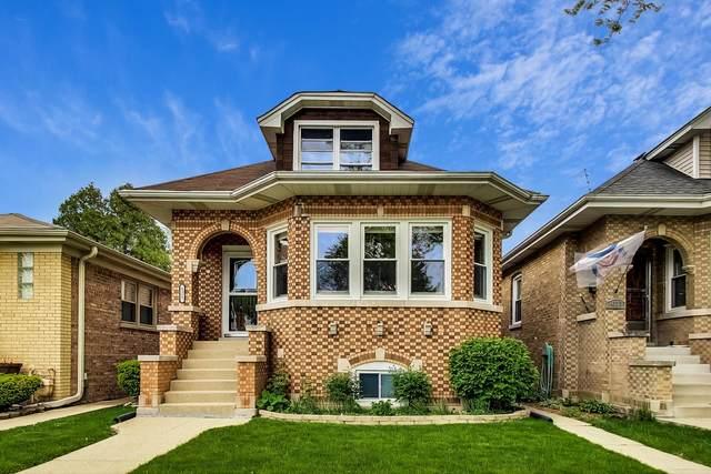 4327 N Meade Avenue, Chicago, IL 60634 (MLS #11122280) :: Ryan Dallas Real Estate