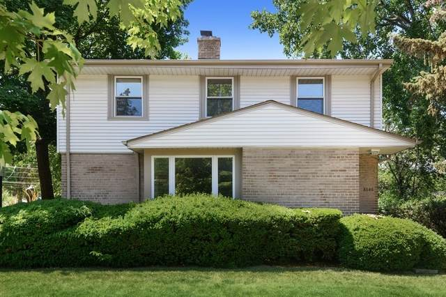 8646 E Prairie Road, Skokie, IL 60076 (MLS #11122304) :: Suburban Life Realty