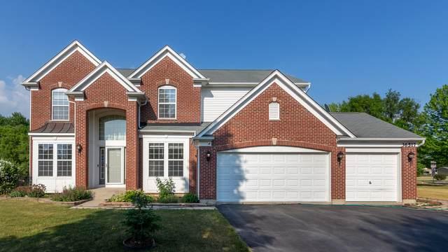 36517 N Yew Tree Drive, Lake Villa, IL 60046 (MLS #11122307) :: Ryan Dallas Real Estate