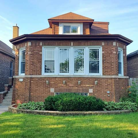 2053 W 80th Street, Chicago, IL 60620 (MLS #11122308) :: BN Homes Group