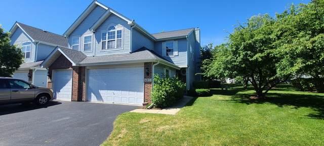 49 S Oakhurst Drive, Aurora, IL 60504 (MLS #11122319) :: Ryan Dallas Real Estate
