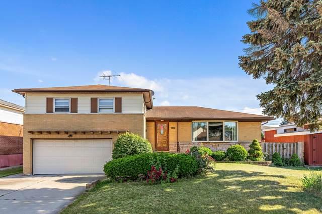 1210 W Hirsch Street, Melrose Park, IL 60160 (MLS #11122320) :: Ryan Dallas Real Estate