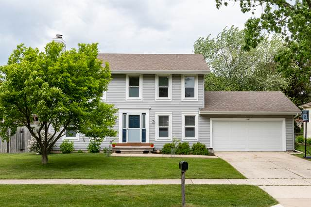 1447 Sunnybrook Drive, Naperville, IL 60540 (MLS #11122322) :: Touchstone Group