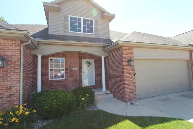 15 Laurel Wood Drive, Bloomington, IL 61704 (MLS #11122329) :: Ryan Dallas Real Estate