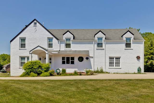 8 Middlebury Lane, Lincolnshire, IL 60069 (MLS #11122334) :: O'Neil Property Group