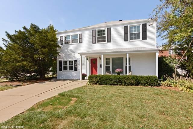 1002 E Mayfair Road, Arlington Heights, IL 60004 (MLS #11122340) :: O'Neil Property Group
