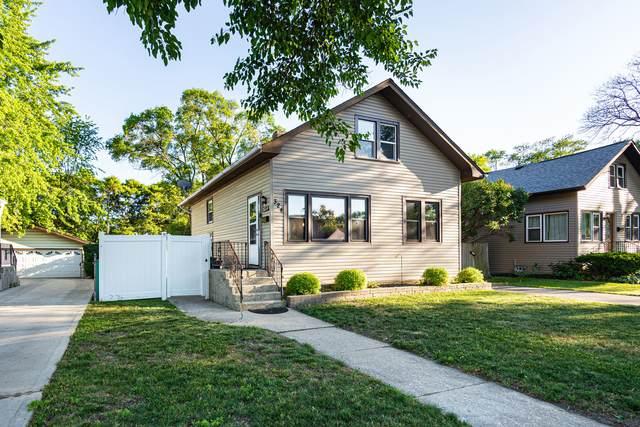 324 E Pine Avenue, Bensenville, IL 60106 (MLS #11122345) :: Suburban Life Realty