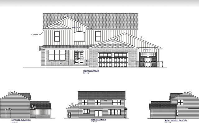 36 Brookstone Circle, Bloomington, IL 61704 (MLS #11122360) :: Ani Real Estate