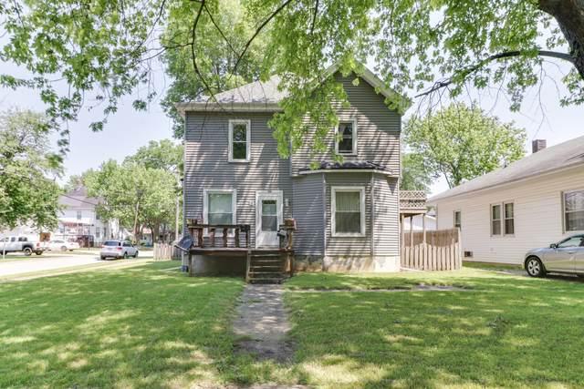 301 E Polk Street, Pontiac, IL 61764 (MLS #11122380) :: Touchstone Group