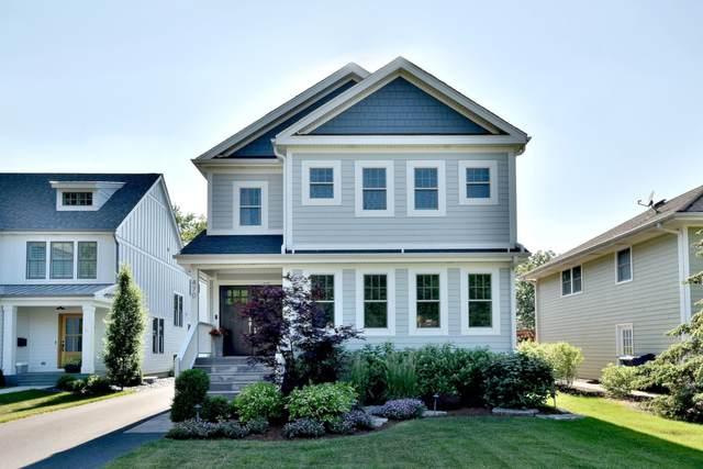 470 S Poplar Avenue, Elmhurst, IL 60126 (MLS #11122410) :: O'Neil Property Group