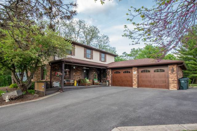 891 N Maple Avenue, Palatine, IL 60067 (MLS #11122411) :: Touchstone Group