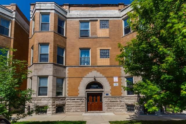 4854 S Prairie Avenue G, Chicago, IL 60615 (MLS #11122418) :: Suburban Life Realty