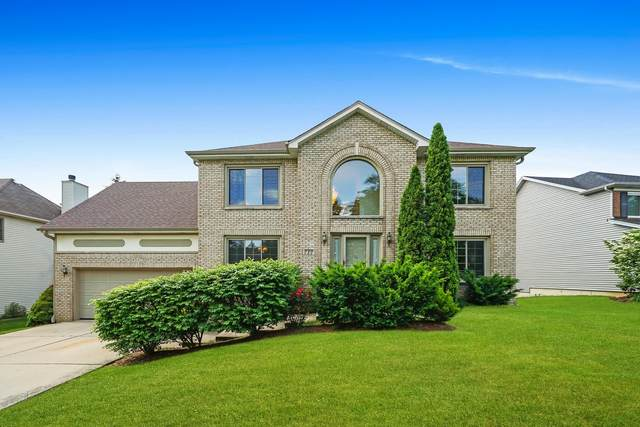 717 Ayers Street, Bolingbrook, IL 60440 (MLS #11122452) :: Touchstone Group