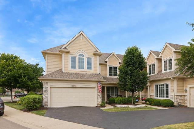 2416 Woodglen Drive, Aurora, IL 60502 (MLS #11122480) :: BN Homes Group