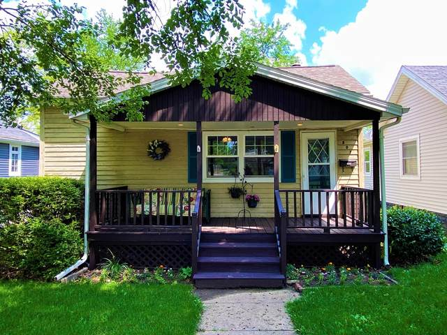 507 W Kelsey Street, Bloomington, IL 61701 (MLS #11122489) :: The Wexler Group at Keller Williams Preferred Realty