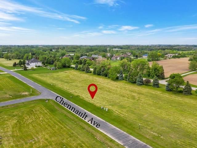 25020 S Chennault Avenue, Monee, IL 60449 (MLS #11122491) :: Suburban Life Realty
