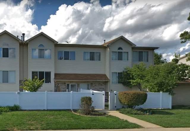 381 Park Ridge Lane G, Aurora, IL 60504 (MLS #11122501) :: Lewke Partners