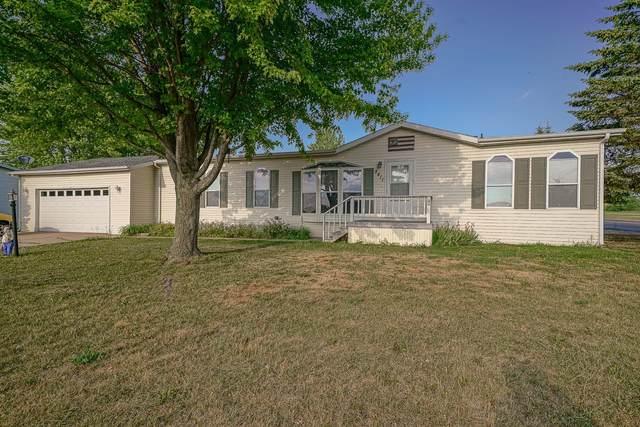8411 Summerwood Drive, Machesney Park, IL 61115 (MLS #11122519) :: Touchstone Group