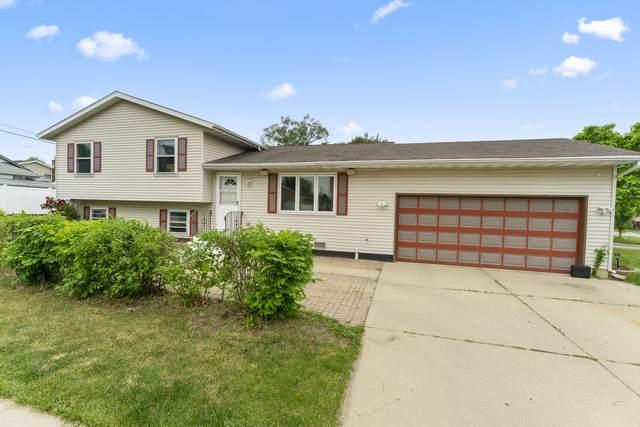 400 N Poplar Avenue, Wood Dale, IL 60191 (MLS #11122532) :: Touchstone Group