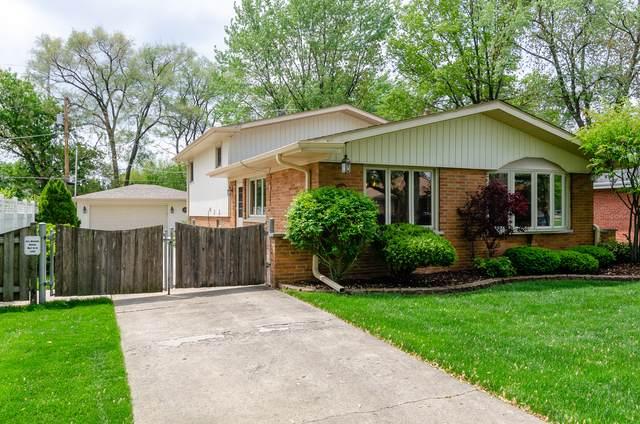 522 Beach Avenue, La Grange Park, IL 60526 (MLS #11122539) :: Suburban Life Realty
