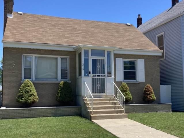 1215 Kenilworth Avenue, Berwyn, IL 60402 (MLS #11122544) :: Suburban Life Realty