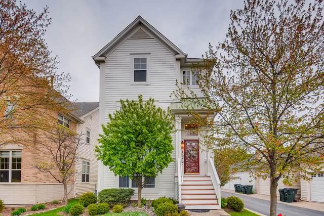 2301 Sundrop Drive, Glenview, IL 60026 (MLS #11122548) :: Ryan Dallas Real Estate