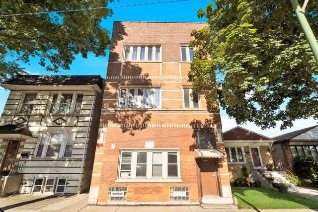 5211 S Kildare Avenue, Chicago, IL 60632 (MLS #11122550) :: BN Homes Group