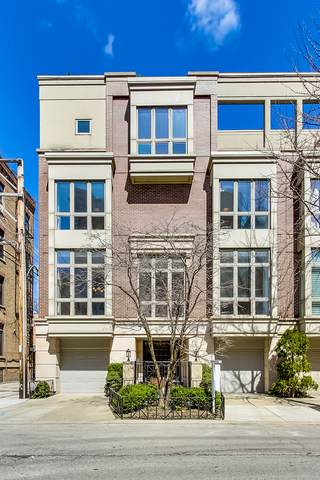 112 W Delaware Place, Chicago, IL 60610 (MLS #11122561) :: John Lyons Real Estate