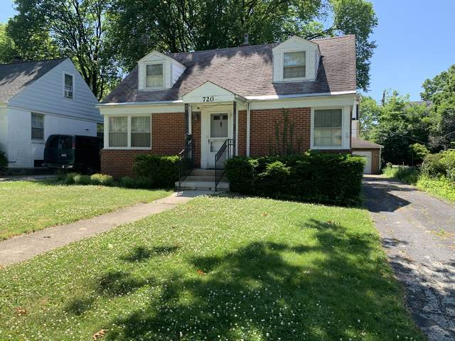 720 S Bodin Street, Hinsdale, IL 60521 (MLS #11122563) :: Suburban Life Realty