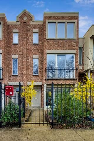 5428 S Ellis Avenue, Chicago, IL 60615 (MLS #11122568) :: Suburban Life Realty
