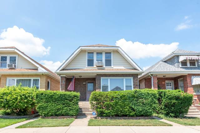 2548 N Rutherford Avenue, Chicago, IL 60707 (MLS #11122570) :: Suburban Life Realty