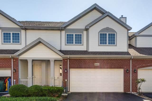 6442 Cunningham Court, Gurnee, IL 60031 (MLS #11122596) :: Ryan Dallas Real Estate